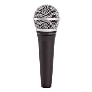 Shure PGA48 XLR - Microfono Dinamico Cardioide per Voce con Cavo XLR03