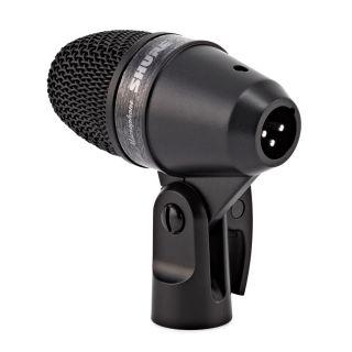 Shure PGA56XLR - Microfono per Tom e Rullante04