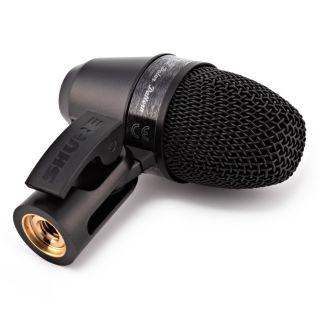 Shure PGA56XLR - Microfono per Tom e Rullante05