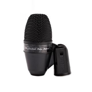 Shure PGA56XLR - Microfono per Tom e Rullante06