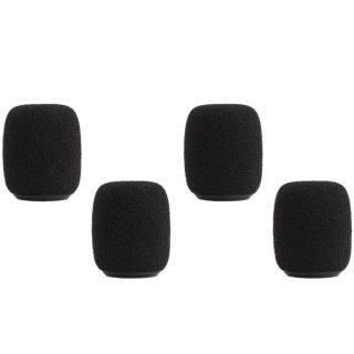 Shure RK183WS - Spugna Acustica Antivento per Microfoni Miniaturizzati (4pz)