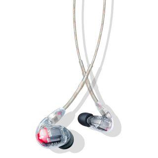 Shure SE846 CL - Auricolari Trasparenti In-Ear Professionali ad Elevata Definizione03
