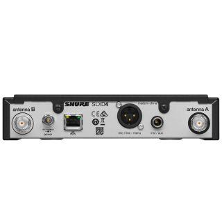 Shure SLXD14E/98H J53 - Sistema Wireless per Strumenti02