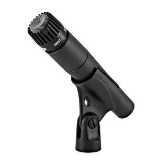 Shure SM57 - Microfono per Strumenti02