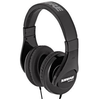 Shure SRH240A - Cuffie Professionali HiFi per Mp3 e Musica02