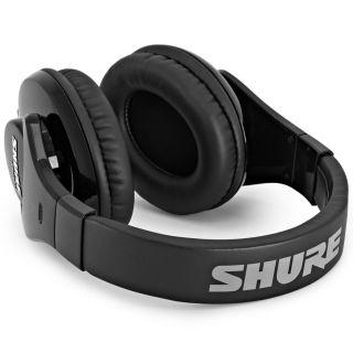 Shure SRH240A - Cuffie Professionali HiFi per Mp3 e Musica04