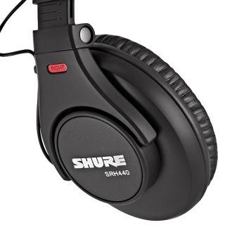 Shure SRH440 06