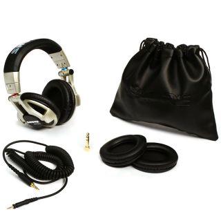 Shure SRH750DJ - Cuffie Chiuse per DJ Professionali
