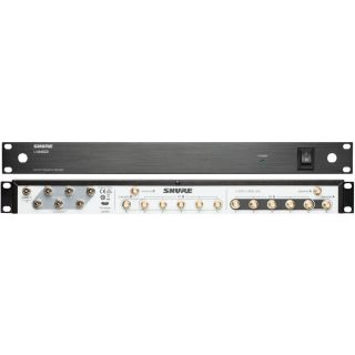 Shure UA846Z2/LC-E - Frequency Manager per GLXD