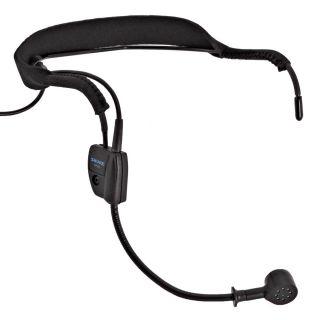 Shure WH20 QTR - Microfono ad Archetto Headset con Connettore Jack02