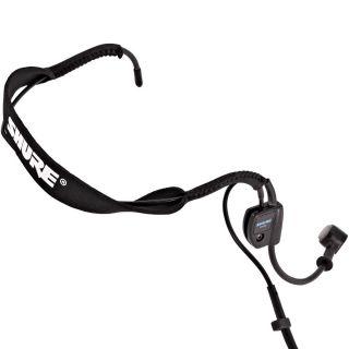 Shure WH20 QTR - Microfono ad Archetto Headset con Connettore Jack04