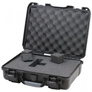 SHURE CASE 920 - Valigetta per Radiomicrofono_inside