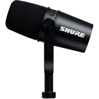 Shure Motiv MV7 bundle