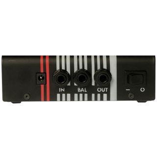 SIM1 XT-B - Profilatore per Basso03