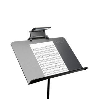 0 Adam Hall Stands SLED 24 PRO - Lampada a LED per leggio