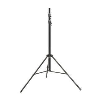 0 Adam Hall Stands SLS315B - Professional Speaker and Lighting Stand