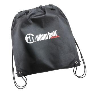 3 Adam Hall Stands SLT 006 B - Supporto per laptop pieghevole con superficie di appoggio nero
