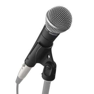 Shure SM58 - Microfono Dinamico Cardioide Professionale per Voce10