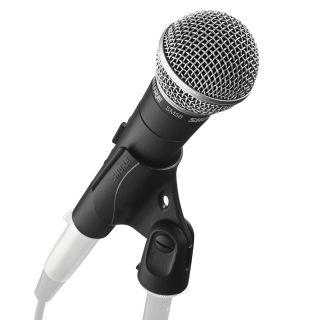 Shure SM58SE - Microfono Dinamico Cardioide per Canto con Interruttore09