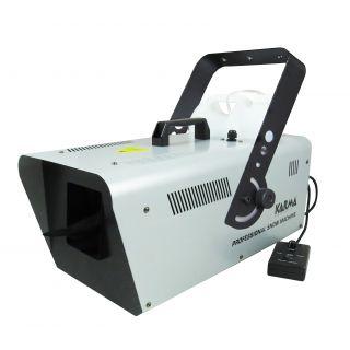 0 KARMA - Generatore di neve 1200W