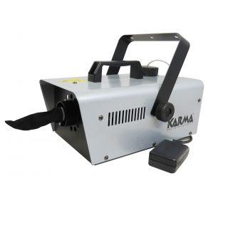 0 KARMA - Generatore di neve 600W wireless