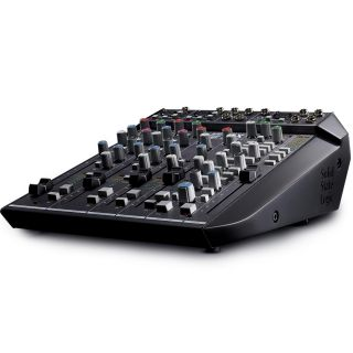 Solid State Logic SiX - Mixer Analogico 6Ch03