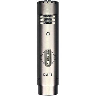 Sontronics DrumPack - Kit 5 Microfoni per Batteria03