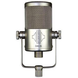 Sontronics DrumPack Plus - Kit 7 Microfoni per Batteria02