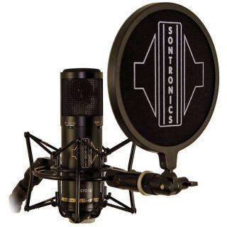 Sontronics STC3X Pack Black