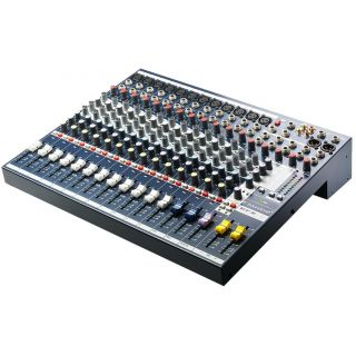 SOUNDCRAFT EFX12 +K angle