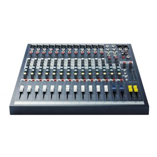 SOUNDCRAFT EPM12 top