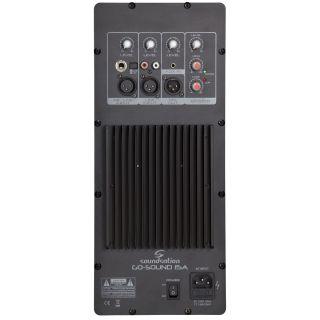 Soundsation GO-Sound 15A - Cassa Attiva 880W B-Stock02