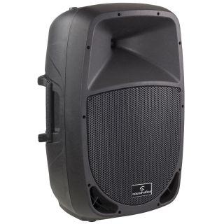 Soundsation GO-Sound 15A - Cassa Attiva 880W B-Stock