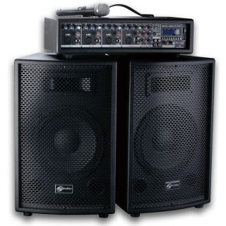 soundsation pa120 mkii