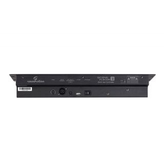 SOUNDSATION SCENEMAKER 1216 - Controller Luci DMX512 192 Ch03