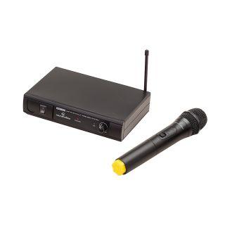 SOUNDSATION WF-U11HC - Radiomicrofono UHF Plug&Play / Palmare