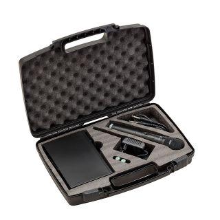 SOUNDSATION WF-U11HC - Radiomicrofono UHF Plug&Play / Palmare03