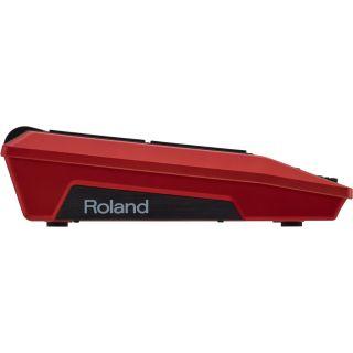 Roland SPD-SX Special Edition - Sampling Pad03