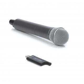 SAMSON XPD1 DIGITALE HS Radiomicrofono digitale