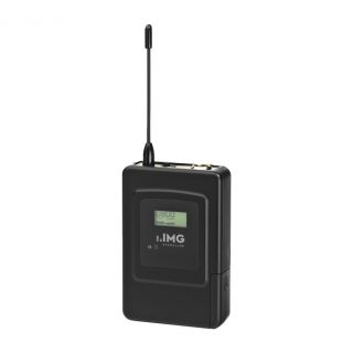 STAGE LINE TXS-606HSE - Bodypack UHF