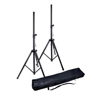 SOUNDSATION Kit 2 Stativi con Safety Air System (borsa in omaggio)