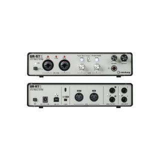 Steinberg UR RT 2 - Interfaccia Audio MIDI/USB