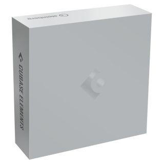 Steinberg Cubase Elements 10 - Software Produzione Audio