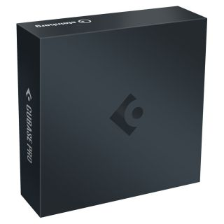 Steinberg Cubase Pro 10 IT - Software Produzione Audio