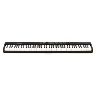 Studiologic Numa Compact 2 - Piano Digitale 88 Tasti Semipesati02