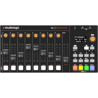 StudioLogic SL MixFace - Controller MIDI03