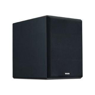 APART Impianto Audio Stereo 4 OVO5 Black / 1 SUBA165 Black 460W04