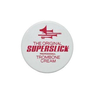 1 Superslick SC1 Crema Slide per Trombone Ottoni