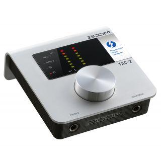 ZOOM TAC2 Audio Converter alto
