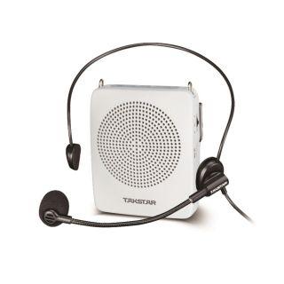 Takstar E128 Cassa Diffusore Amplificatore per voce Mp3 Bluetooth Portatile